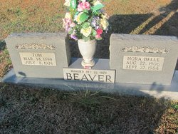 Thomas Beavers