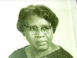 Loistine Sumter Lois <i>Brewton</i> Philson