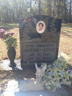 Tanya Edwarnette <i>Jackson</i> Little