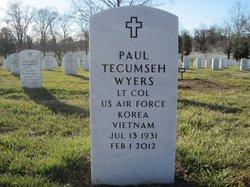 Paul Tecumseh Wyers