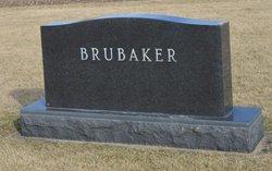 W. J. Bryan Brubaker