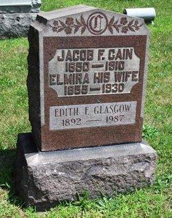 Jacob F, Cain