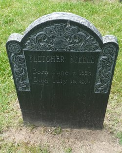 Fletcher Steele