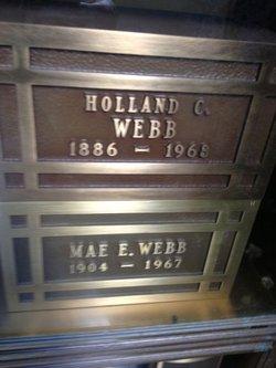 Holland Christy Webb
