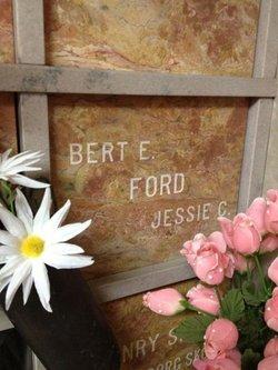 Jessie Ford