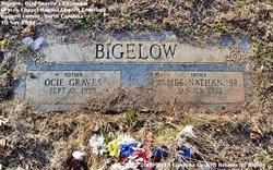 Ocie <i>Graves</i> Bigelow
