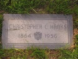 Christopher C Hanks