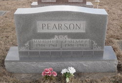 Maebelle Pearson