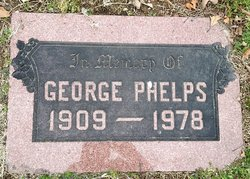 George Phelps