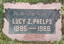 Lucy Z. Phelps