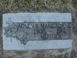 Agnes Rita <i>Capone</i> Mangaipane