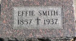 Effie Smith