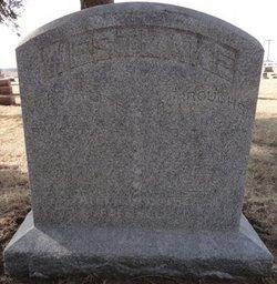 Alonzo Burroughs Westlake