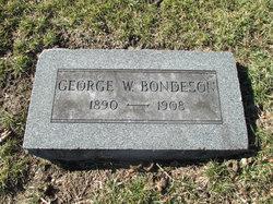 George Washington Bondeson
