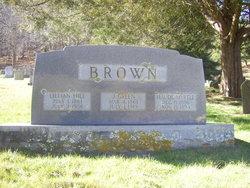 Maude Myrtle Brown