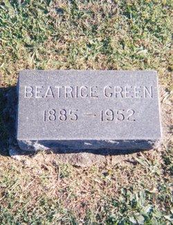 Beatrice Sadie Green