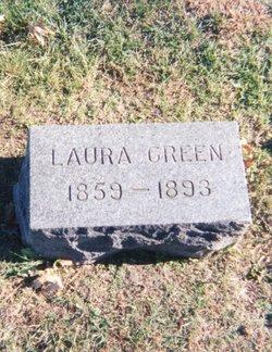 Laura A. <i>Smith</i> Green
