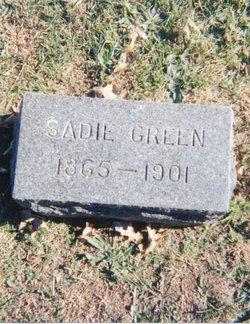 Sadie C. <i>Smith</i> Green