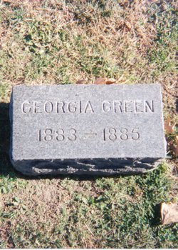 Georgia Amelia Green