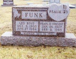 Leo Boyd Funk