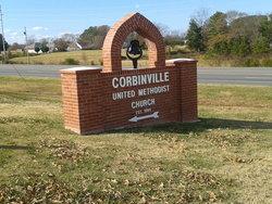 Corbinville United Methodist Church Cemetery