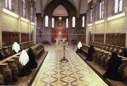 Saint Cecilia's Abbey