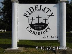 Fidelity Cemetery