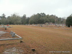 Chipola Cemetery