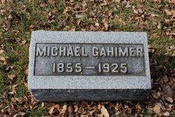 Michael Gahimer, Jr
