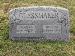 Bertha <i>Ammann</i> Glassmaker