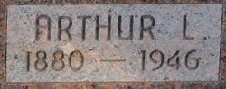 Arthur LeRoy Parkhurst