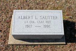 LTC Albert L Al Sautter, Jr