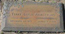 Terry Leigh Armstrong