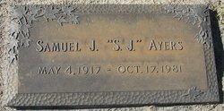 Samuel S.J. J Ayers