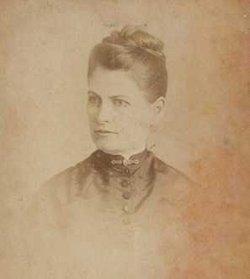 Mary Emma <i>Way</i> Johnson