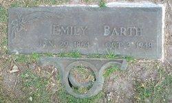 Emily Barth