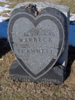 Anthony G Warbeck