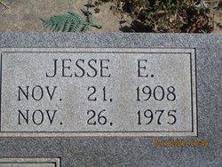 Jesse Eugene Elliott