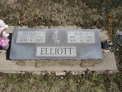 Zettalu E. <i>Henson</i> Elliott