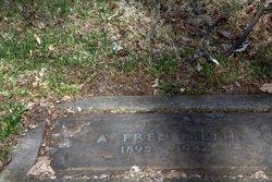 A. Frederick Rieth