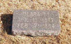 Clara M <i>Roberts</i> Foreman