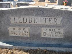 John Dorsey Ledbetter