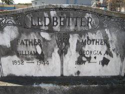 William A Ledbetter