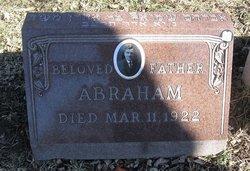 Abraham Finkelstein