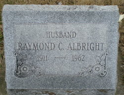 Raymond C. Albright