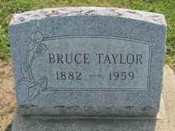 Bruce Taylor