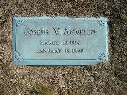 Joseph V Agnello