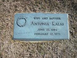 Antonia Kalas