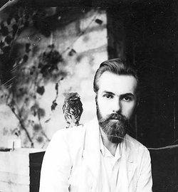 Svetoslav Nicholaevich Slava Roerich