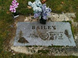 Nancy A. <i>Thompson</i> Bailey